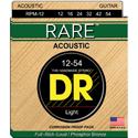 DR RARE Phosphor RPM-12 Acoustic