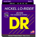 DR Nickel Lo-Rider NMH-45