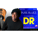 DR Pure Blues PBW-40