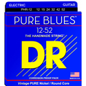DR Pure Blues PHR-12PL