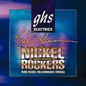 GHS Eric Johnson R-EJM Nickel Rockers