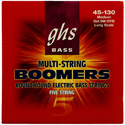 GHS Bass Boomers 3045 5-M
