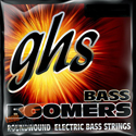 GHS Bass Boomers 3045 6-ML