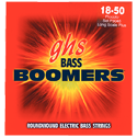 GHS Bass Boomers P3045