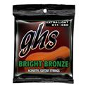 GHS Bright Bronze BB20XL