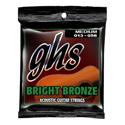 GHS Bright Bronze BB40M