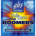 GHS Sub Zero Boomers CR-GBUL