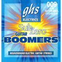 GHS Sub Zero Boomers CR-GBCL