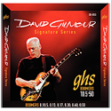 GHS David Gilmour Red