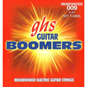 GHS Reinforced Boomers T-GBXL