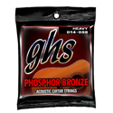 GHS Phosphor Bronze 340