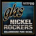 GHS Eric Johnson R-EJL Nickel Rockers