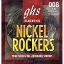 GHS Nickel Rockers UL