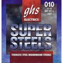 GHS Super Steels L