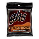 GHS Vintage Bronze VN-B