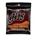 GHS Vintage Bronze VN-UL