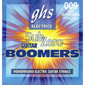 GHS Sub Zero Boomers CR-GBXL