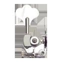 Hipshot H 20680 C