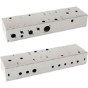 Amp Chassis Reverb Unit Riveted