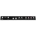 Rear plate Twin Reverb AB763