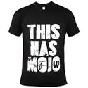 Tshirt FW MOJO W L