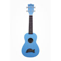 Kala Makala Soprano Ukulele Light Blue