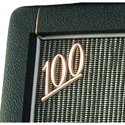 Marshall Logo 100