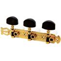 Schaller Machine Head Lyra Gold