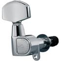 Schaller Machine Head M6 Top-locking 6 left Nickel