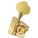 Schaller Machine Head BM 4 left Gold