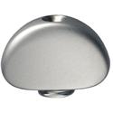 Schaller Machine Head button 13. Satin Chrome