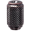 Schaller Machine Head button 10. Vintage Copper