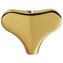 Schaller SC506246 button 20 Bass Bass Gold