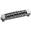 Schaller E-Guitar bridge STM Nickel
