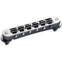 Schaller Guitar bridge GTM Chrome