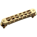 Schaller Guitar bridge GTM Gold