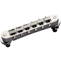 Schaller Guitar bridge GTM Piezo Satin Pearl
