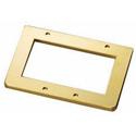 Schaller Guitar bridge UP - 3D-6 Gold