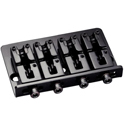 Schaller Bass bridge 2000 4-string Black