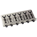 Schaller Bass bridge 2000 6-string Satin Pearl