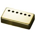 Schaller cover 6 Hole bridge position Gold