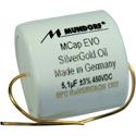 Mundorf MCap EVO MESGO 4,7uF